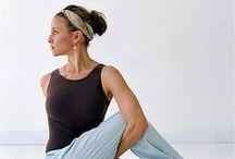 Fitness / by Stephanie Swenson
