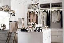 Closets We Love