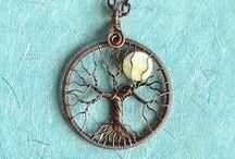 Дерева, вы мои дерева ...