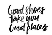 Shoe Quotes