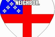 Anglican Episcopal / Religious Pins