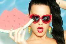 Katy Perry Style board / Signature Style brand board inspired by Katy Perry