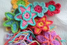 Keep Calm and Crochet On / Inspiration for my occasional sketchy attempts at crocheting. / by Shona Spurtle