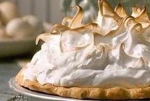 dessert = delight / by Lindsey Wessa