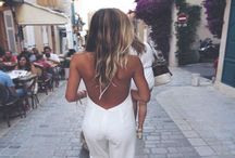 Summer Fash / bohoish  / by Kimberly Louise