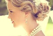 Wedding Ideas / Bridal fashion and accessories, Wedding decor and gifts♥