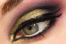 Make up / by Jassharan