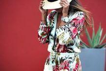 My Style / by Staphanie Newsom