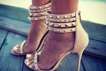 Shoes / by Staphanie Newsom