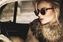 fashion bits / by Liana Hunt