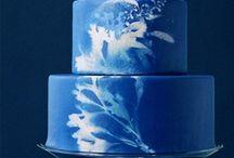 Cakes / by Aisha A