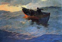 Boats & Ships / by StudioWagle