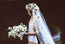 BOHEMIAN DREAM WEDDING ☽