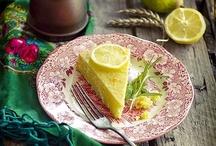 delightful desserts!
