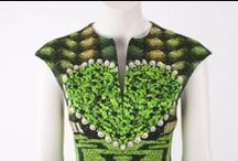 Women's Fashion / These are some of the gorgeous pieces of recycled designer clothing available to dream about or purchase from our online store.
