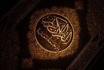 Islam / by Aisha A