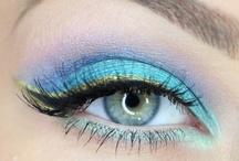 Pretty Bird / Makeup