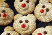 Cookies / by Nancy Childs