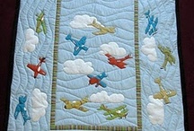 Baby/kids quilts and crafts / by Pat Bell Lester