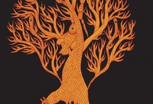 Book Cover Trends: Trees / by Readings