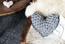Crocheting like a boss / by Clara Konsky