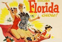 Florida Retro / by S.C. Duncan