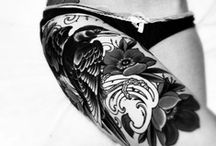 ~My Tattoo Ideas