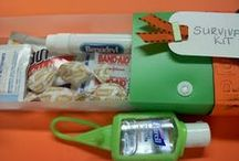 School / Teacher Gift Ideas