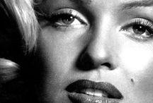 Marilyn Monroe / by Danielle De Jong