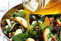 Food - Salad Ideas