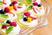 Food - Snack Ideas