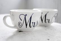 Mr & Mrs Ideas
