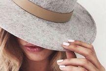 PERFECT HATS