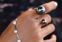 RINGS / Jewelry