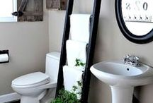 home || bathroom / Cute, elegant and stylish bathroom layouts all in one place!