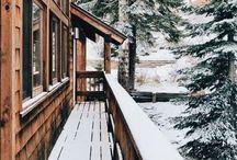 Winter mood ❄