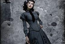 Dresses and Frocks / Pretty dresses and inspirational dress-up looks  / by Tazim Damji BeingTazim.Com
