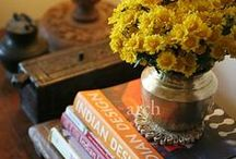 India Decor / Decor ideas from India. Inspiration and ideas / by Tazim Damji BeingTazim.Com