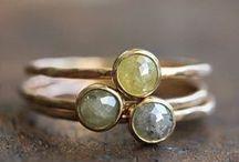 Jewelry / by Tazim Damji BeingTazim.Com