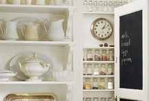 Pantry  / by DIY Show Off