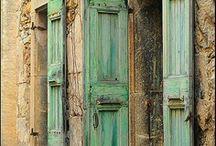 Exteriors / by Tazim Damji BeingTazim.Com