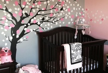 Nursery / by Hedy Melton