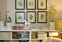 Reading Room / by DIY Show Off