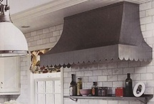 kitchen / by Jayme Fernandez Heuer
