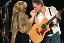 Stevie Nicks & Fleetwood Mac / by KC Hope