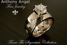 Signature Collection By Anthony Angel Fine Jewelry