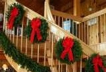 Christmas Stairways / by Jane & Jerry Ratliff