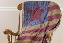 Vintage Quilts & More / by Jane & Jerry Ratliff
