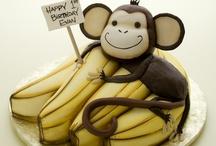 Art-Creative Cakes / by KC Hope