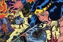 Super Heros / by darryl heron